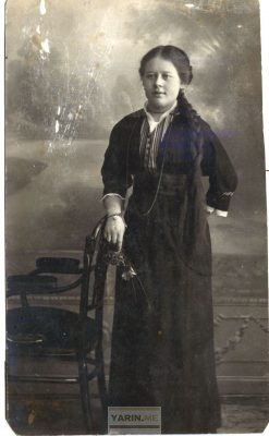 EvdokiaPavlovnaChernykh1910