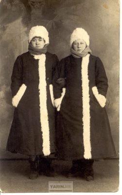 Lena i Evdokia-Tokmak-1921